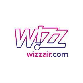20% zniżka* w Wizz Air