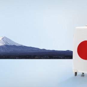 Nowy kierunek LOTu: Tokio. Z Wrocławia juz za 1952 złote